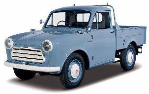 Datsun 220