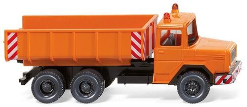 Magirus Deutz Dumper Truck