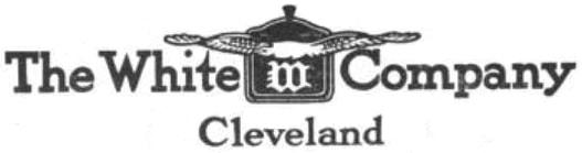 White-company logo