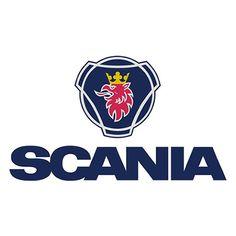 Scania Trucks logo