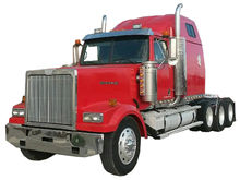 western star - trucks, tractor & forklift pdf manual  truck manuals