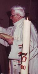 1959 – 1982 Pater Kurt Linden