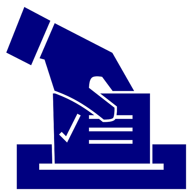Einladung zur Kirchenvorstandswahl und Bekanntmachung eines Ergänzungskandidaten