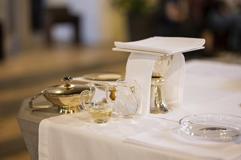 Zwei weitere Erstkommunionfeiern in St. Januarius