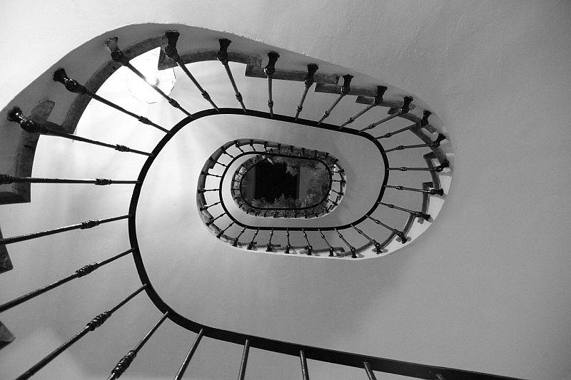 Dem Himmel entgegen?! Foto: Pixabay