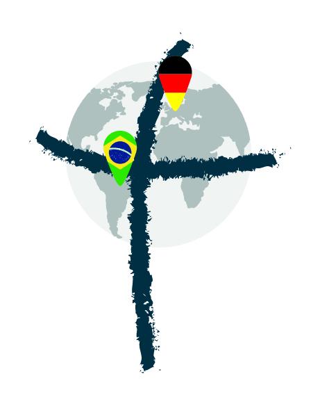 Einladung zur Jahreshauptversammlung 2021 des Brasilienkreises