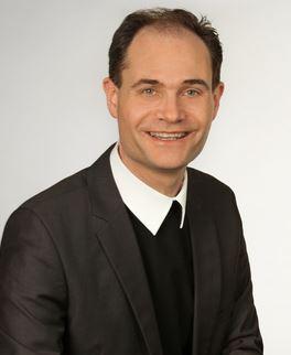 Pfarrer Holger Schmitz
