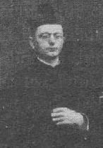 1913 – 1926 Anton Eggenwirth, Pfarrvikar