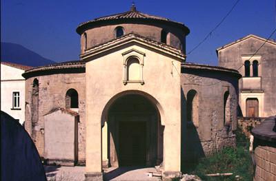Battistero S.Maria Maggiore