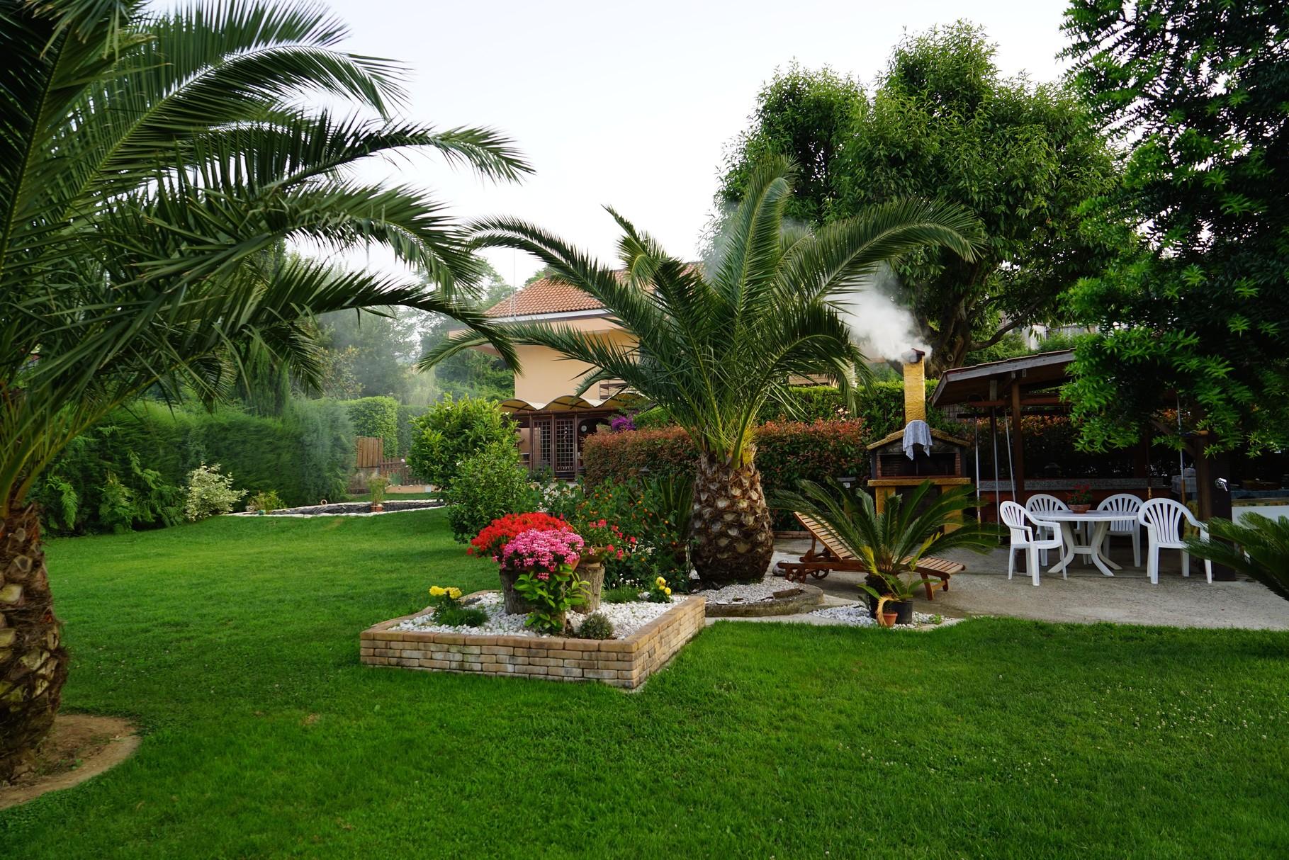 Il garden