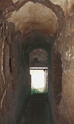 Necropoli a Nocera Sup. ellenistica I sec. a.C.