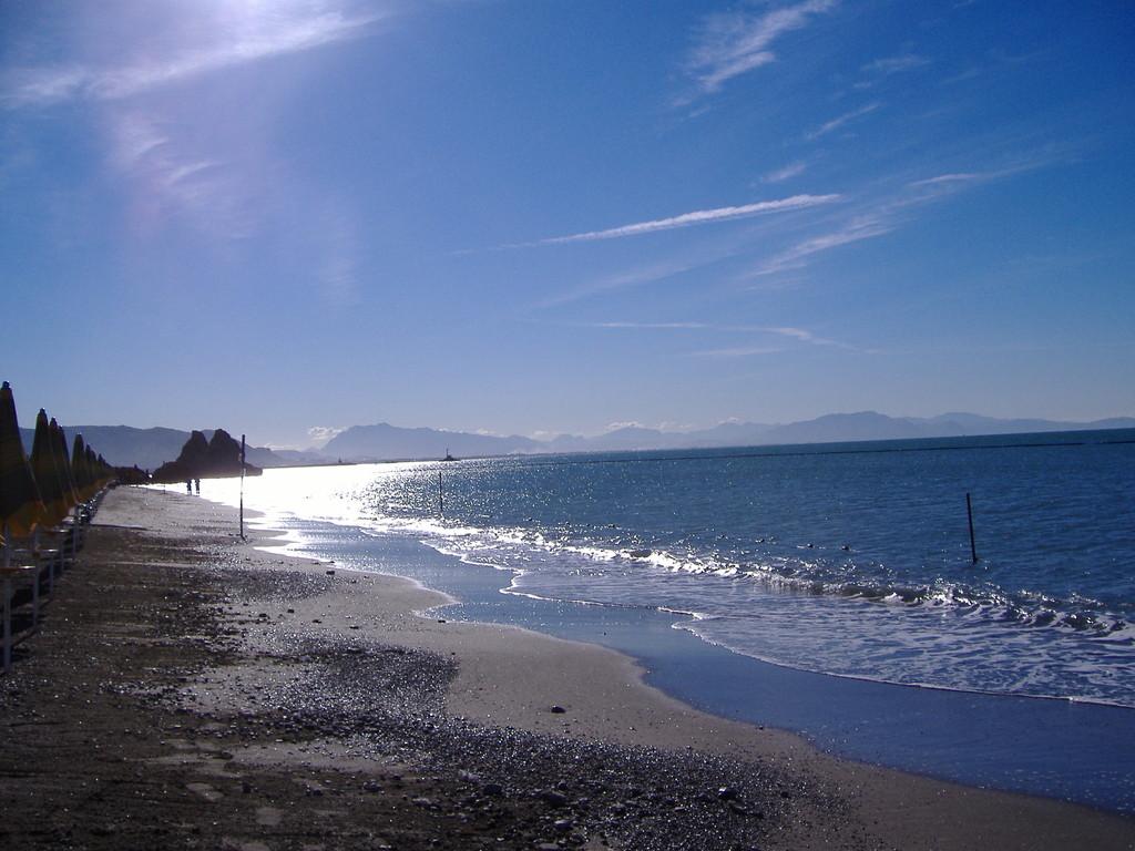 Vietri sul mare, l'ingresso alla costa Amalfitana