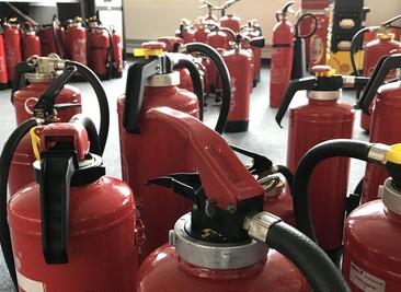 LEDERER_training | Brandschutzhelfer-Ausbildung nach ASR 2.2 (Technische Regeln für Arbeitsstätten | ASR) Bild 2
