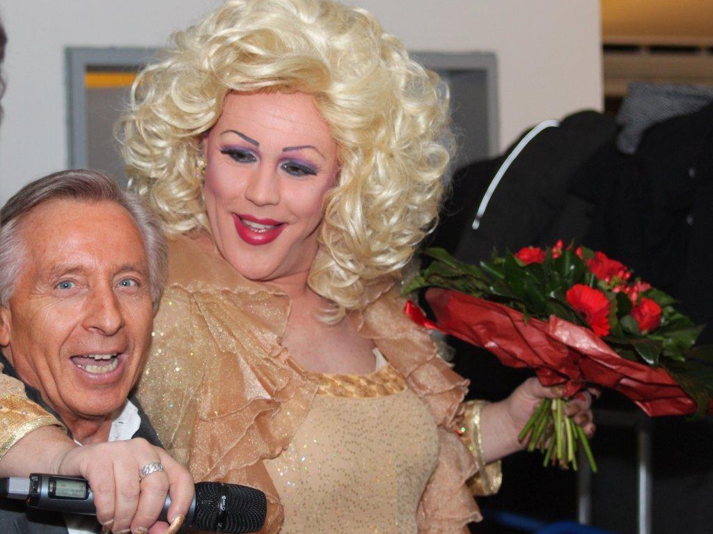 Bernd + Elke