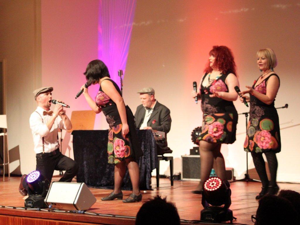 Kröpcke - Das Hannover Musical