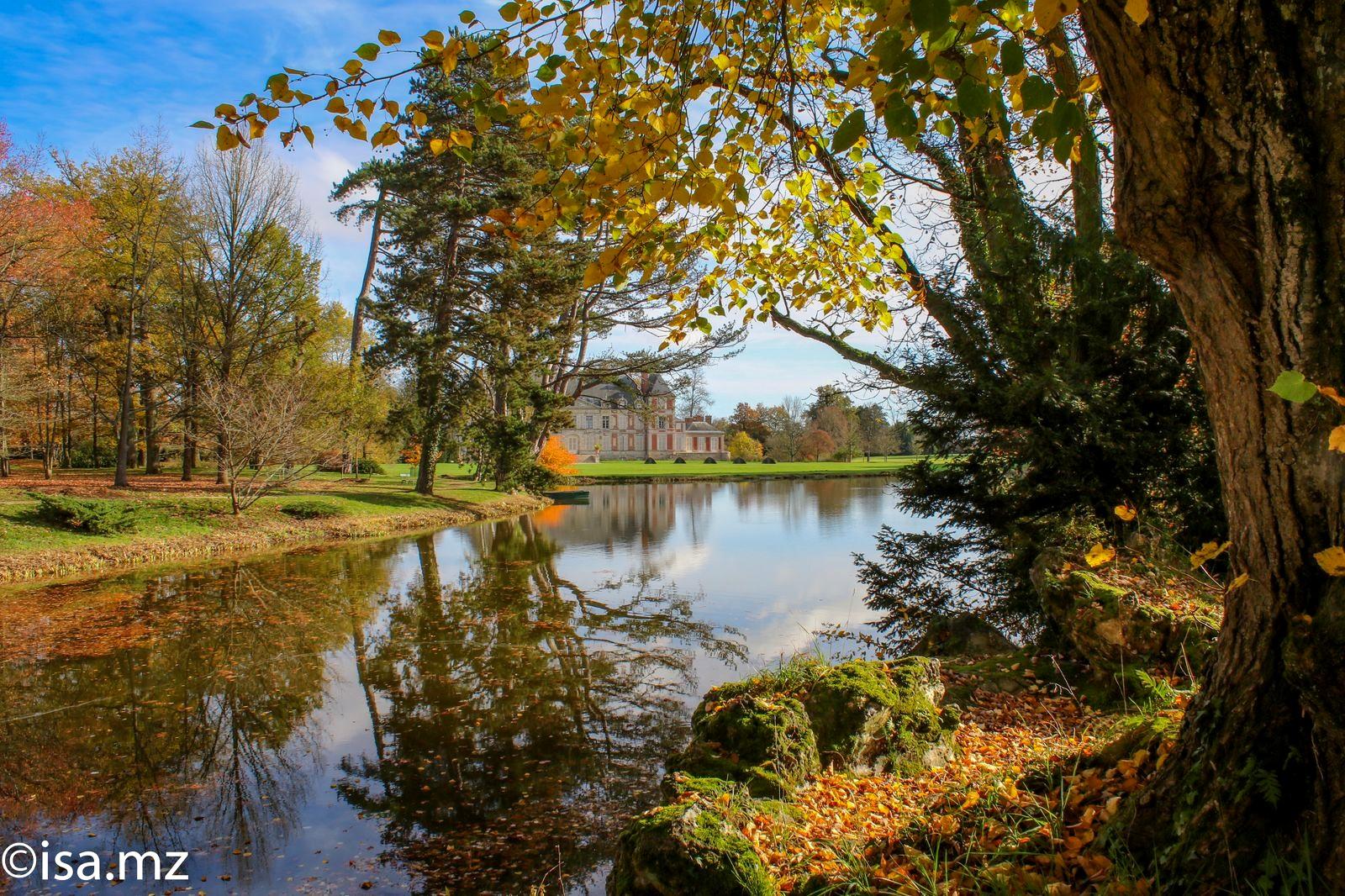 Parc de Courçon (Essonne)