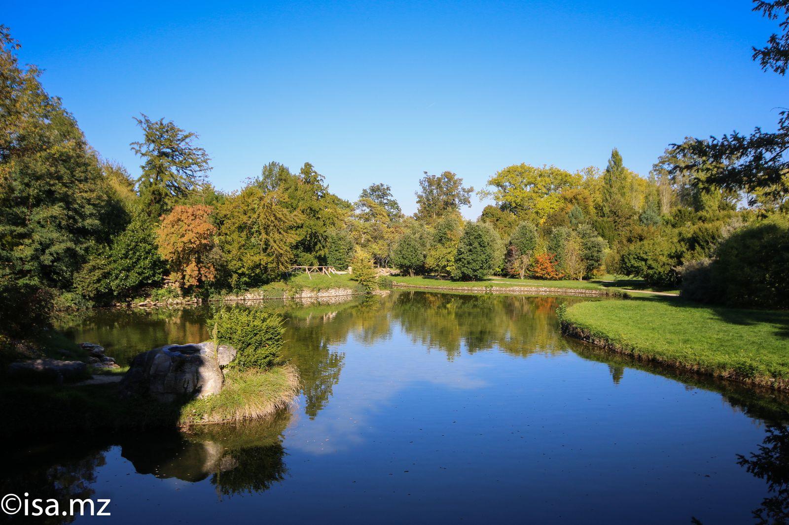 Versailles (Domaine de Marie-Antoinette)