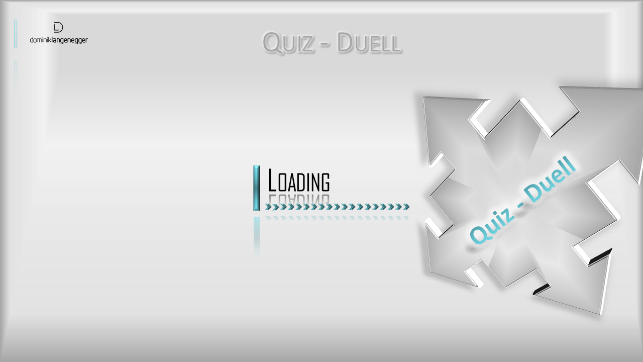 Quiz-Duell
