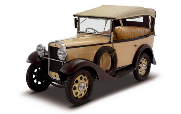 Datson Type 11 (1932)