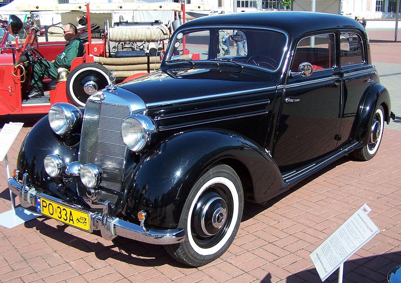W136 (1946—1953)