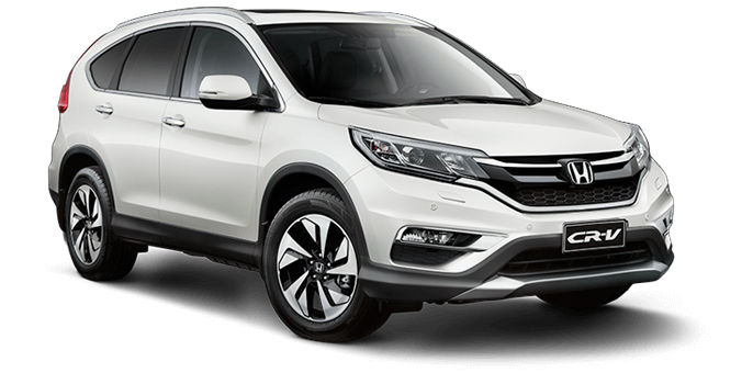 Honda for Honda crv competitors