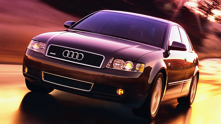 Audi A4 Service Repair Manuals & Workshop Manuals, Parts Catalog, Wiring Diagrams free download PDF