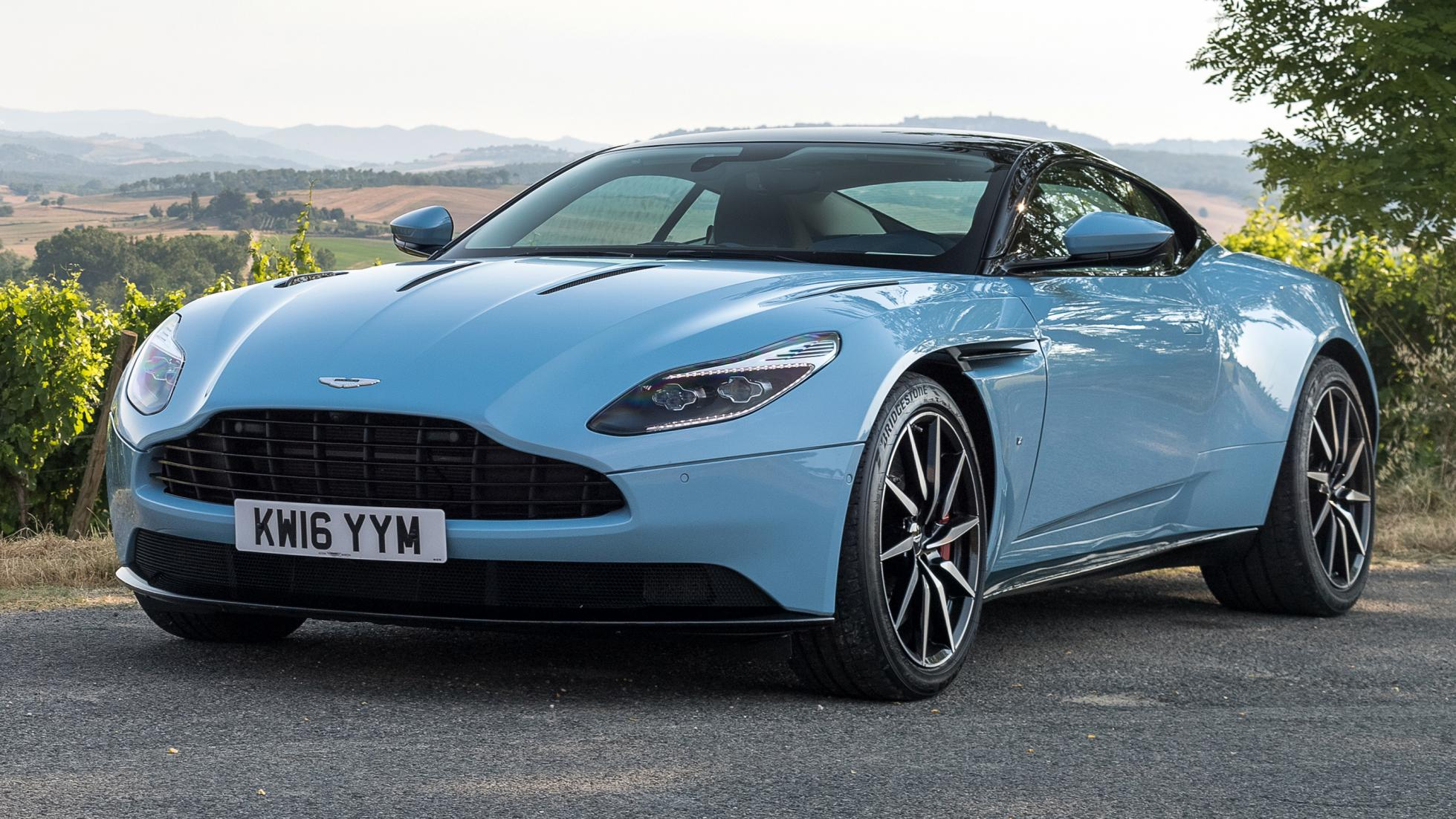 10 Aston Martin Pdf Manuals Free Download