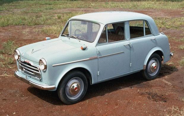 Datsun 110 (1955)