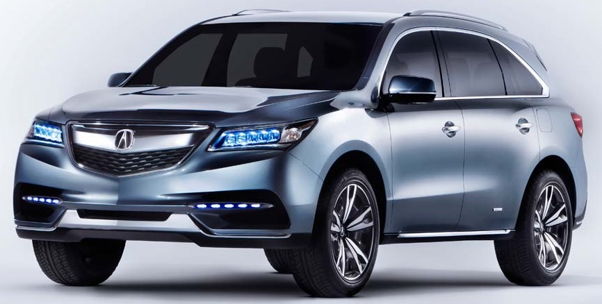 acura mdx: how to avoid premature repairs?