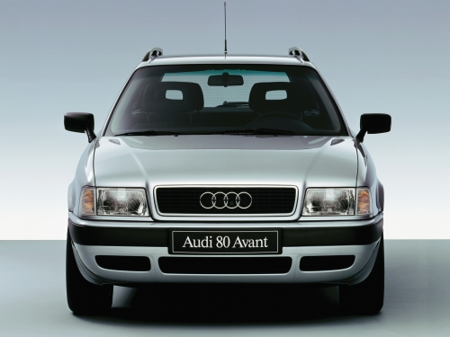 Audi 80 Pdf Service Manuals Free Download: Audi 80 Cabriolet Wiring Diagram At Eklablog.co