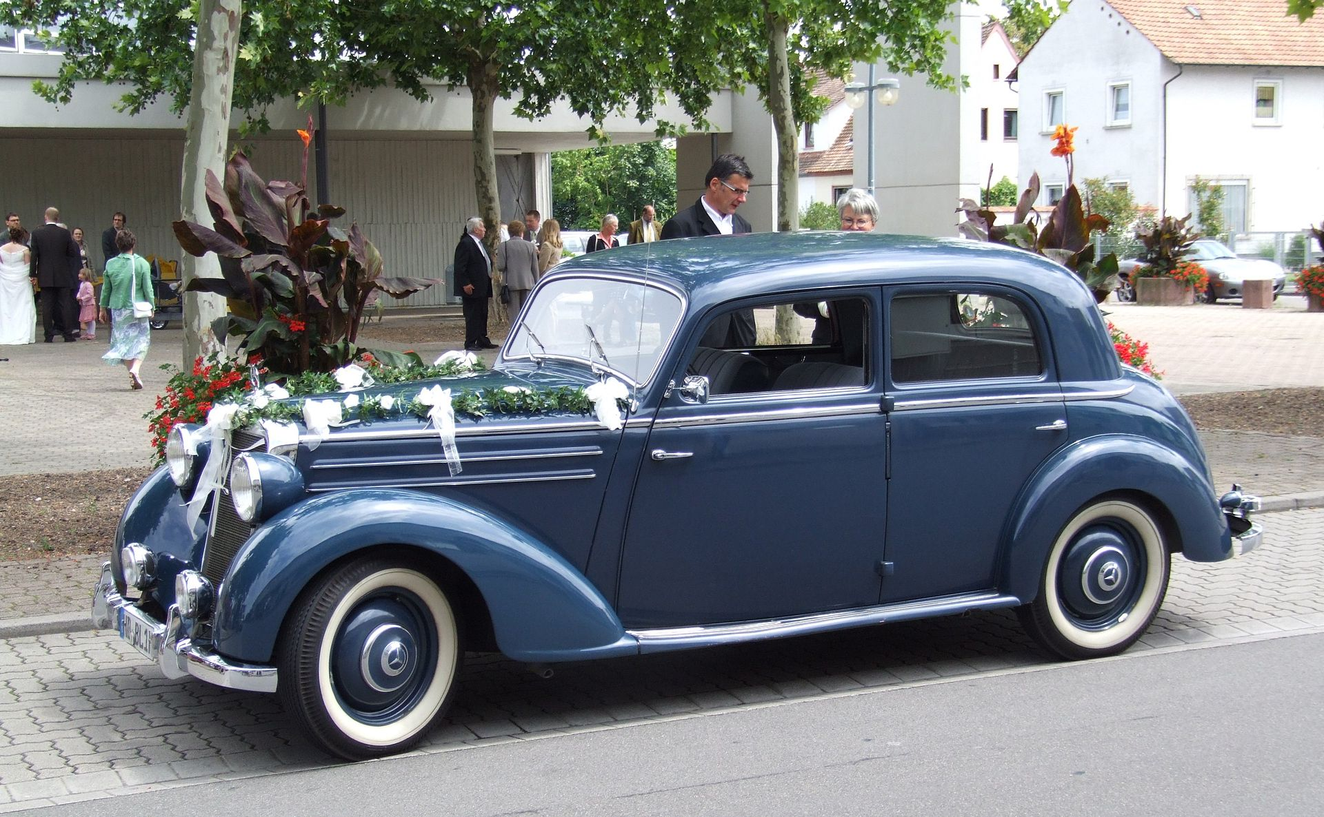 W191 (1949—1955)