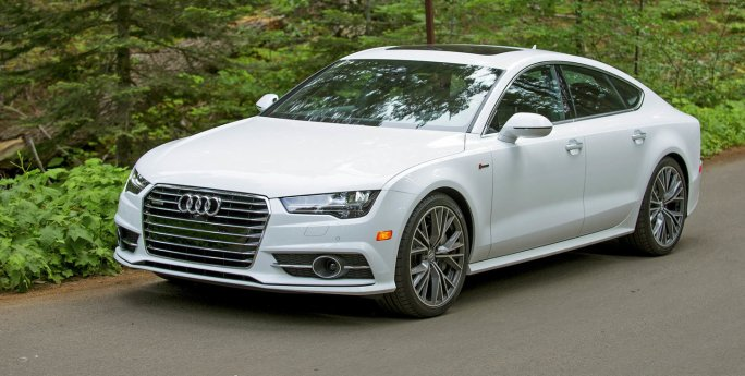 Audi A7 Service Repair Manuals & Workshop Manuals, Parts Catalog, Wiring Diagrams free download PDF