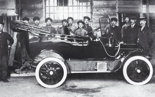 DAT-31 (1914)