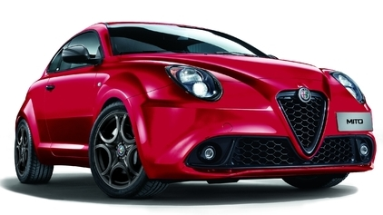 Alfa Romeo MiTo Service Repair Manuals & Workshop Manuals, Parts Catalog, Wiring Diagrams free download PDF
