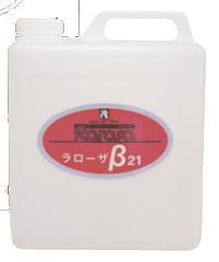 β21溶剤4Lポリタンク  炭化水素系混合溶剤