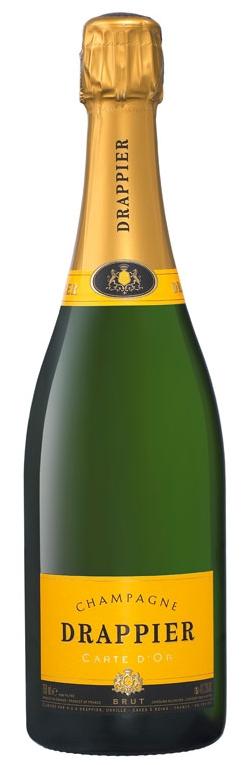 Drappier Champagner bildet hier eine Ausnahme. Es gibt einfach nichts vergleichbares in dieser Rubrik was einem Drappier Champagner nahe kommen könnte. Aus diesem Grunde finden Sie einen Champagner aus der Champagne