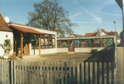 Foto: Kindergarten Forheim