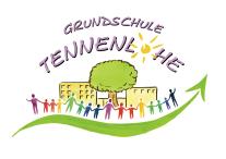 Logo Grundschule Tennenlohe