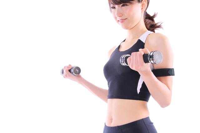 コンプレッショントレーニングの効果はダイエットだけではない!
