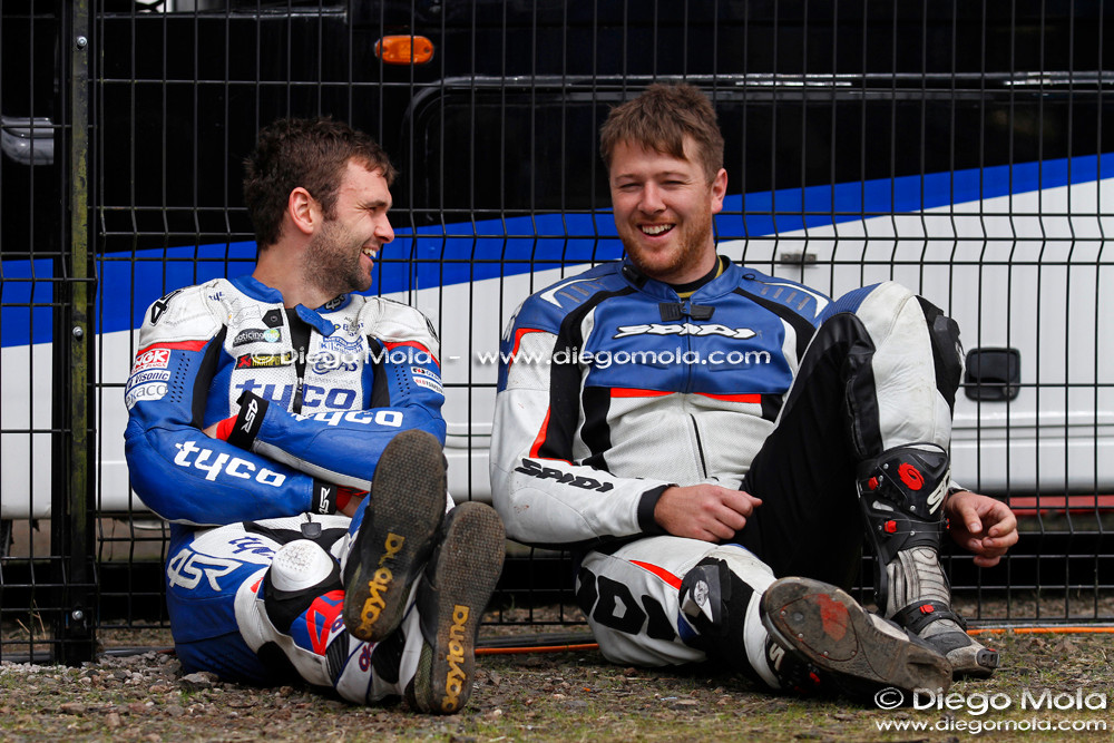 [Road Racing] Ulster GP 2015 - Page 2 Image