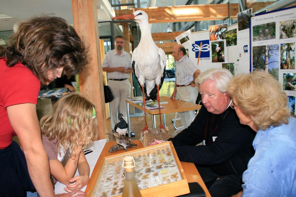 Ausstellung im Landratsamt Schwarzwald-Baar