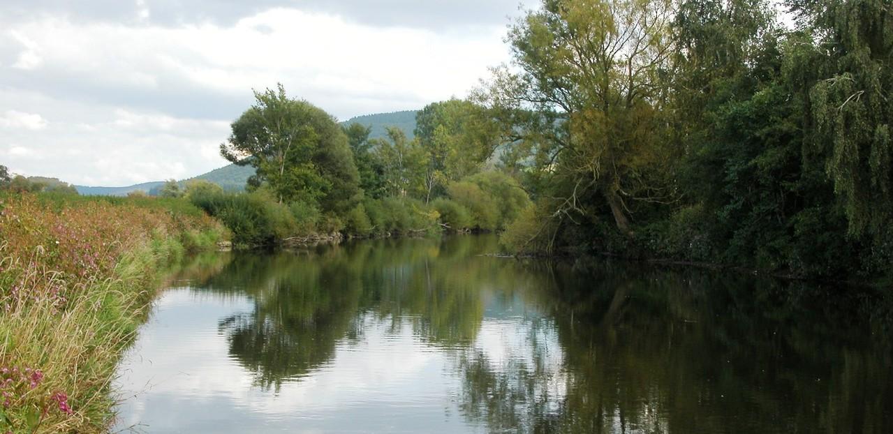 Obere Donau, (DO 3)