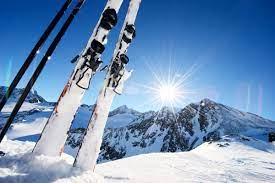 Skiweekend 2021 / 2022