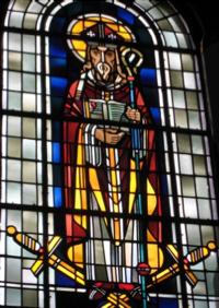 Heiliger Kilian