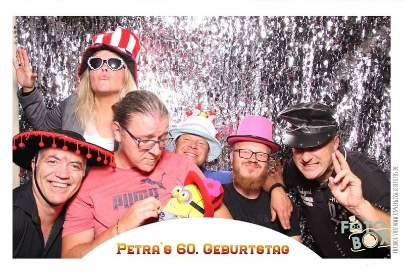 Pauls and the girl rocken zum Geburtstag !  28.09.2019🤩🎤