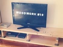 WOODWORK #10