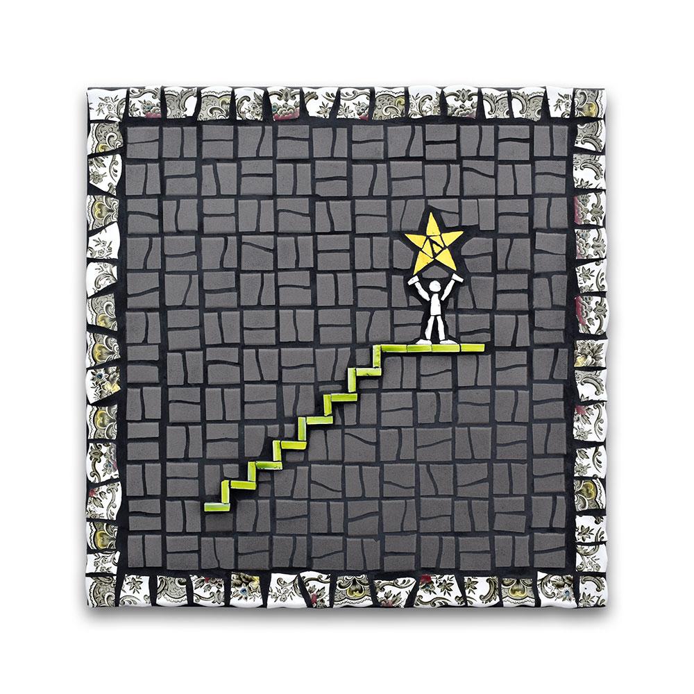 Greif nach den Sternen!  #11