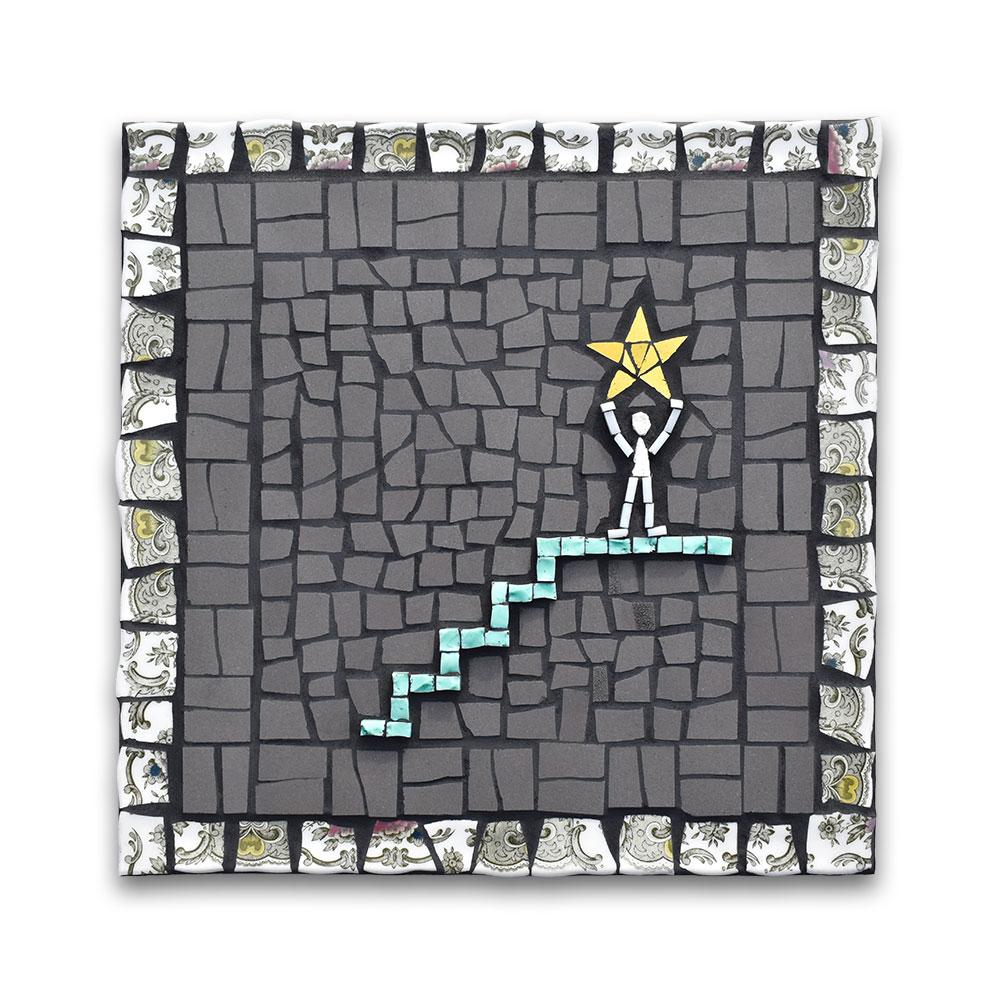 Greif nach den Sternen!  #14