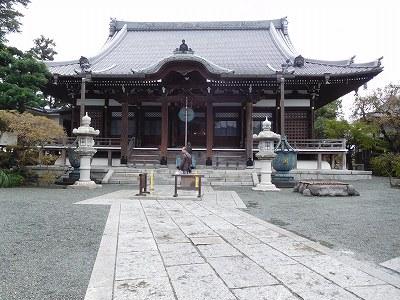 本覚寺です。