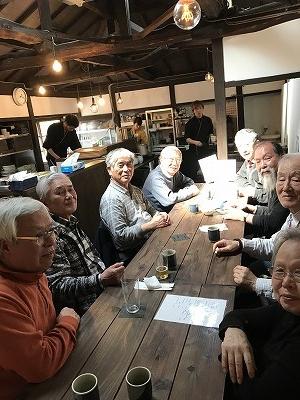 昭和の香が漂うレトロなレストランで、ランチを頂きました。「金沢園」という老舗のお食事処が今は若い店主さんが「カフェ&ダイニング ぼたん」という名前でやっています。